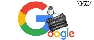 Algoritmo Google - Penguin 4.0