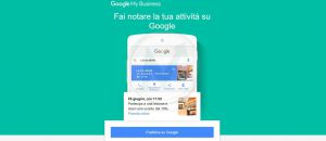 POST ed EVENTI in Google my Business!