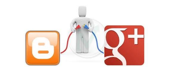 CONDIVIDI post Blogger sul profilo google+