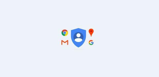 Promemoria sulla privacy di Google