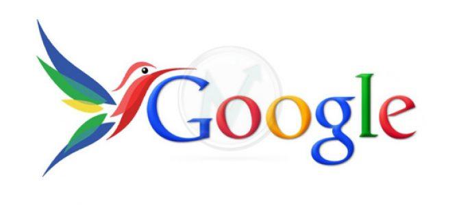 Hummingbird – L'algoritmo di ricerca di Google