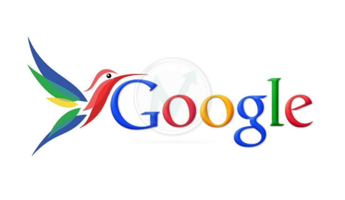 Hummingbird - L'algoritmo di ricerca di Google