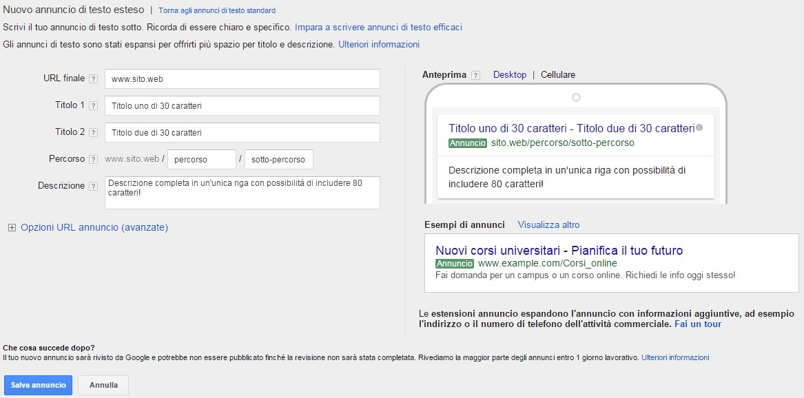esempio-adwords-annunci-estesi-mobile