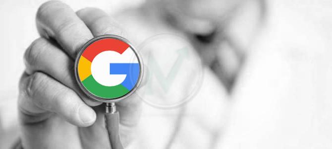 Google Broad core Algorithm update (Medic Update)